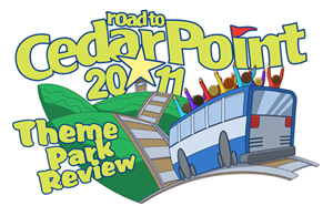 Road to CedarPoint